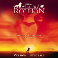 The Lion King: Special Edition Original Soundtrack (French Version)