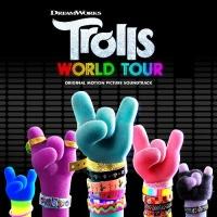 Тролли. Мировой Тур (Саундтрек К Мультфильму)
