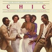 Les Plus Grands Success De Chic - Chic's Greatest Hits