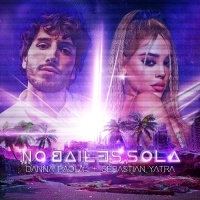 No Bailes Sola - Single