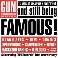 Famous (10 Jahre GUN Supersonic)