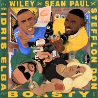 Boasty (feat. Idris Elba)