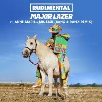 Let Me Live (feat. Anne-Marie & Mr Eazi) (Banx & Ranx Remix)