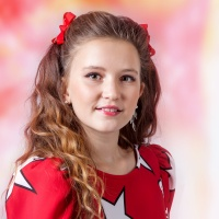Ангелина Сосновская