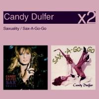 Saxuality & Sax-A-Go-Go
