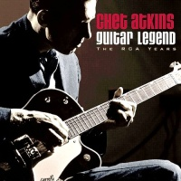 Guitar Legend - The RCA Years