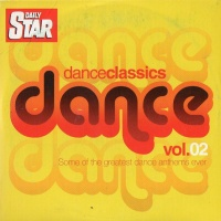 Dance Vol.02