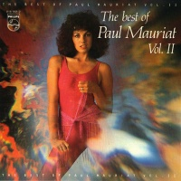 The Best Of Paul Mauriat. Vol. II