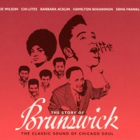 The Story Of Brunswick. CD 1