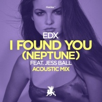 I Found You (Neptune) (Acoustic Mix)