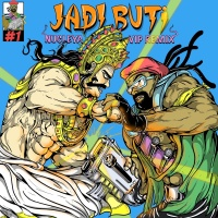 Jadi Buti (feat. Rashmeet Kaur) (Nucleya VIP Remix)
