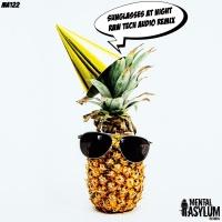 Sunglasses At Night (Raw Tech Audio Remix)