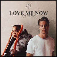 Love Me Now (feat. Zoe Wees)