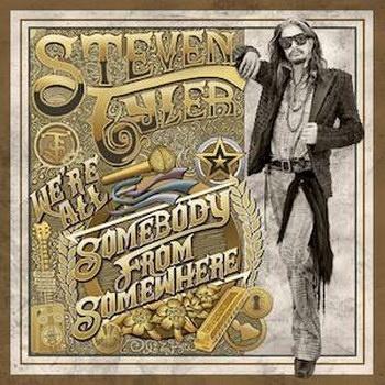 Стивен Тайлер презентовал «неожиданный»... кантри-альбом
