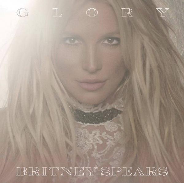 Альбом Бритни Спирс выложили в сеть