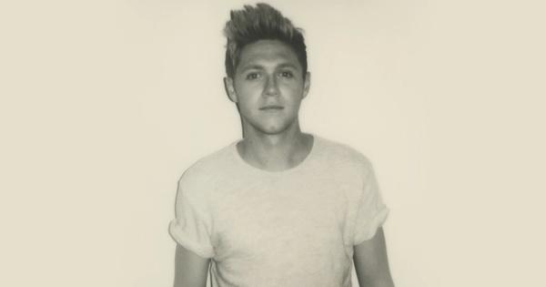 Солист One Direction показал свой первый клип