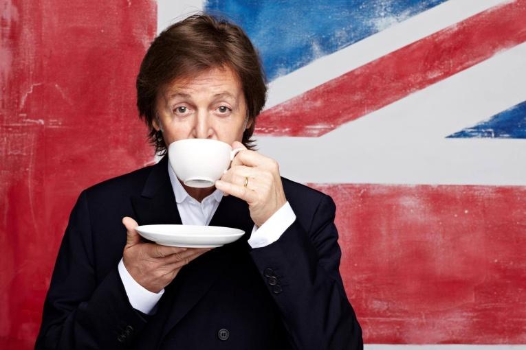 Пол Маккартни хочет вернуть права на песни The Beatles