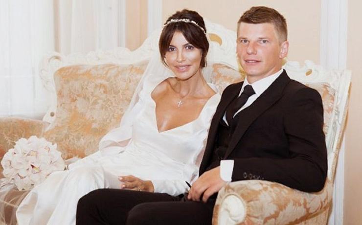 Все-таки дочь: Андрей Аршавин стал папой