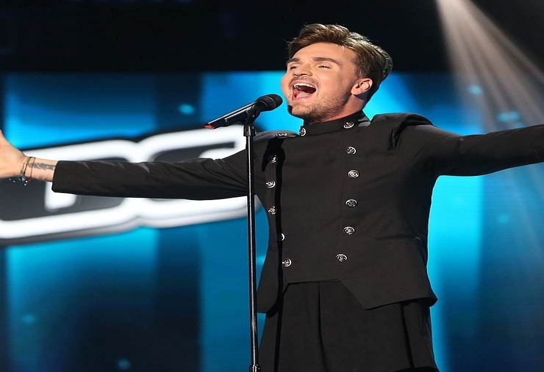 Секрет похудения певца Александра Панайотова