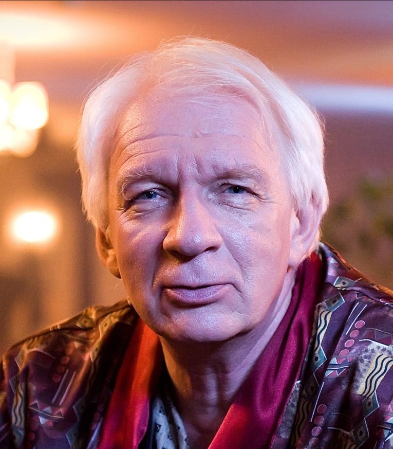 Актер Владимир Носик потерял огромную сумму денег
