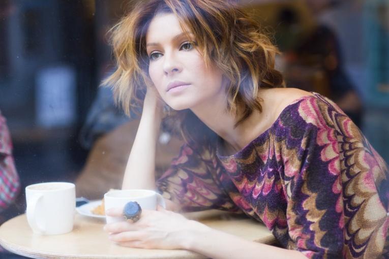Журналисты выяснили, что актриса Елена Подкаминская беременна от строителя