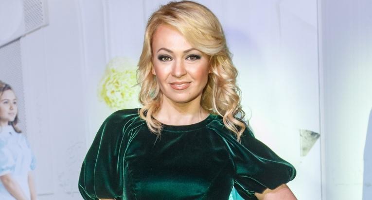 Яна Рудковская готовится к венчанию с Евгением Плющенко