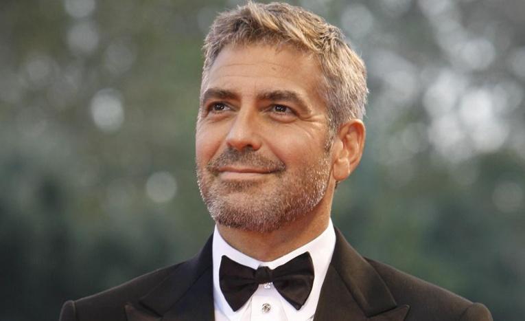 В семье актера Джорджа Клуни пополнение