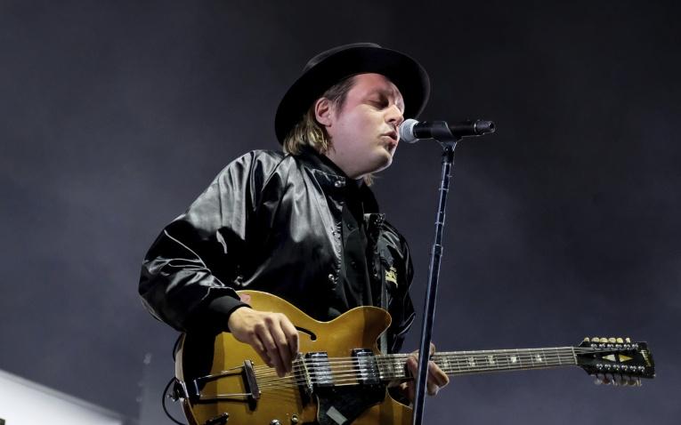 Рок-группа Arcade Fire выпустила новый клип на песню Creature Comfort