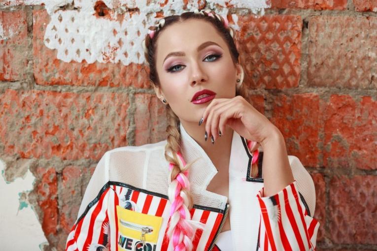 Молодая исполнительница МиЛя сняла клип на песню «Че ты такой?»