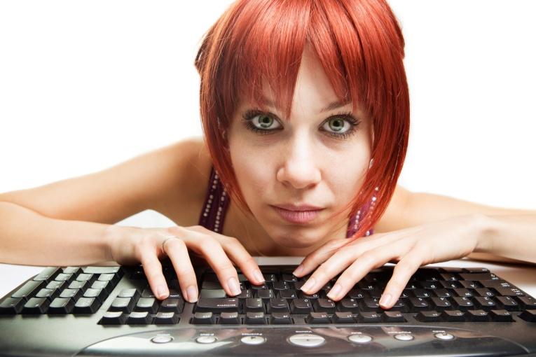Чем грозит зависимость от Интернета