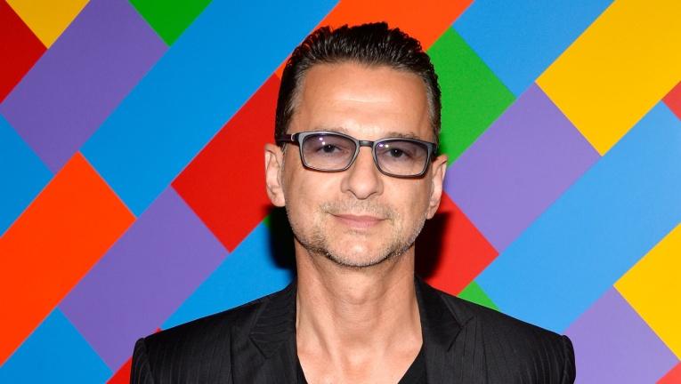 В Минске госпитализирован солист Depeche Mode