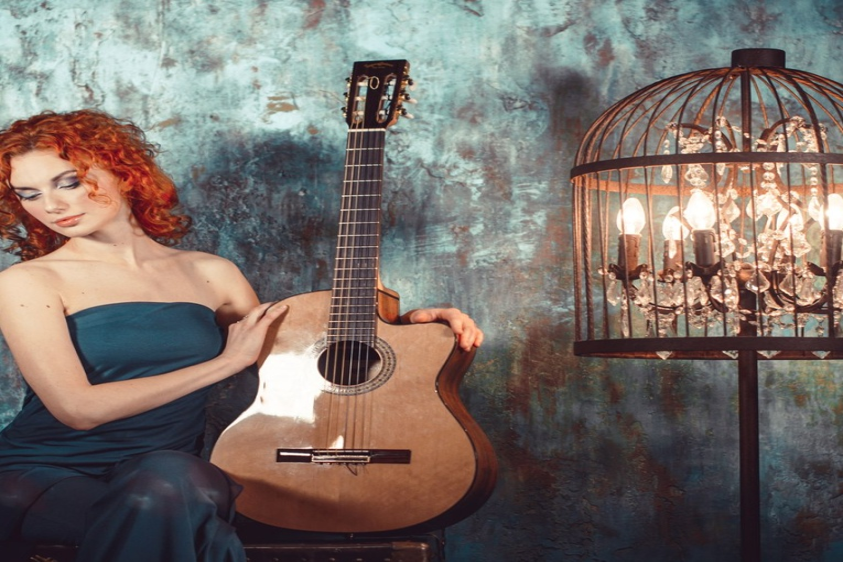 Бесплатный концерт NINA project в Мумий Тролль music bar