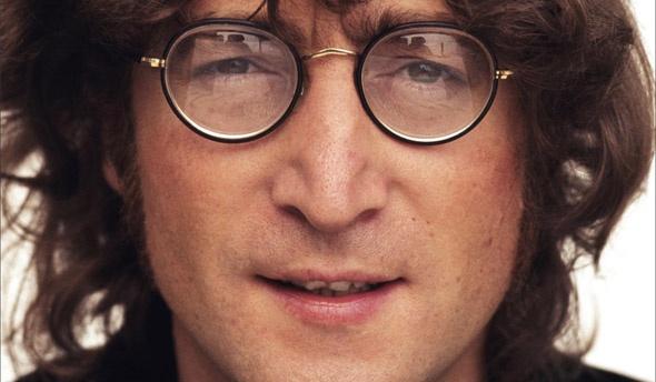 Гитара Джона Леннона уйдет с молотка