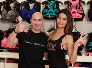 Фитнес-тренер ангелов Victoria's Secret поделился секретами стройности моделей