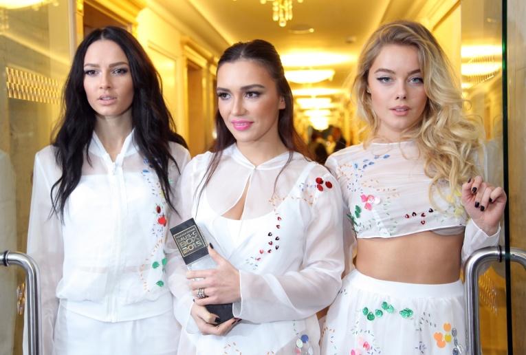 Экс-солистка SEREBRO Дарья Шашина вышла замуж