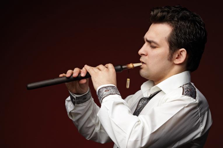 IV Московский Международный фестиваль дудука объединит ведущих музыкантов мира