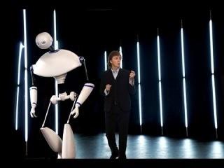 Пол Маккартни презентовал новый клип и робота