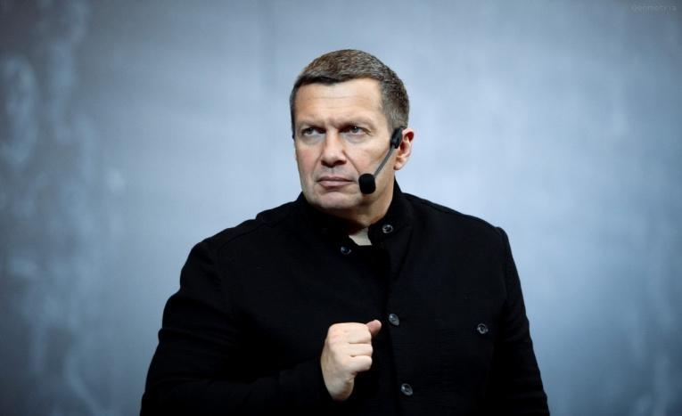 «Мальчик, ну очнись!»: Владимир Соловьев раскритиковал Юрия Дудя
