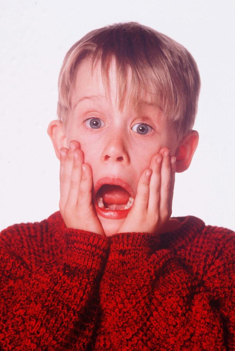 Выбран лучший рождественский фильм всех времен и это не «Один дома»