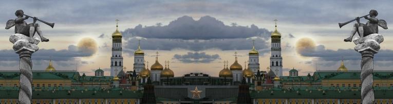 Выставка «Россия глазами француженки»