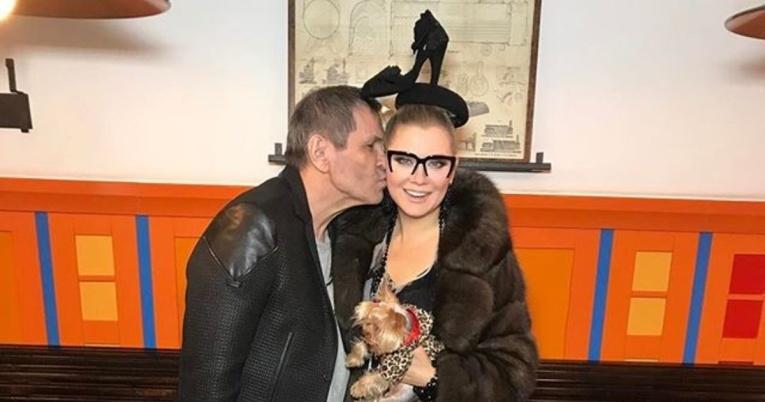 Лена Ленина не хочет замуж за Бари Алибасова
