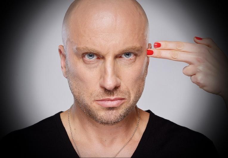 Дмитрий Нагиев пострадал во время спектакля