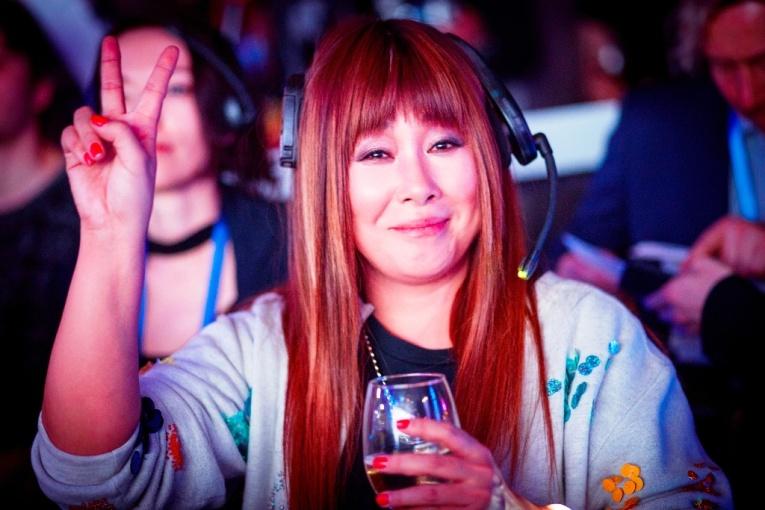 Анита Цой стала режиссером церемонии VI ежегодной церемонии Top Hit Music Awards