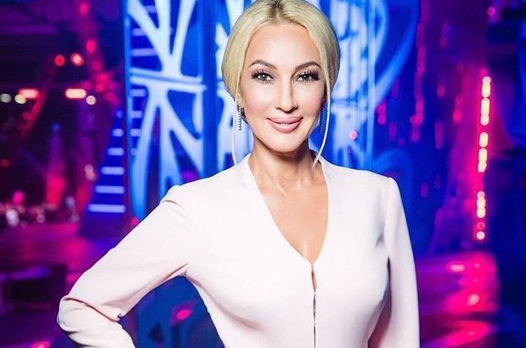 Лера Кудрявцева устроила сына работу по знакомству