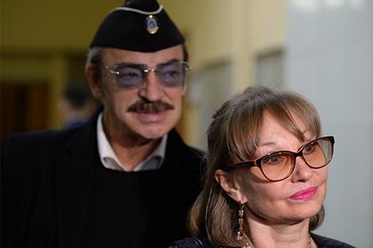 Жена Боярского рассказала о своем решении развестись
