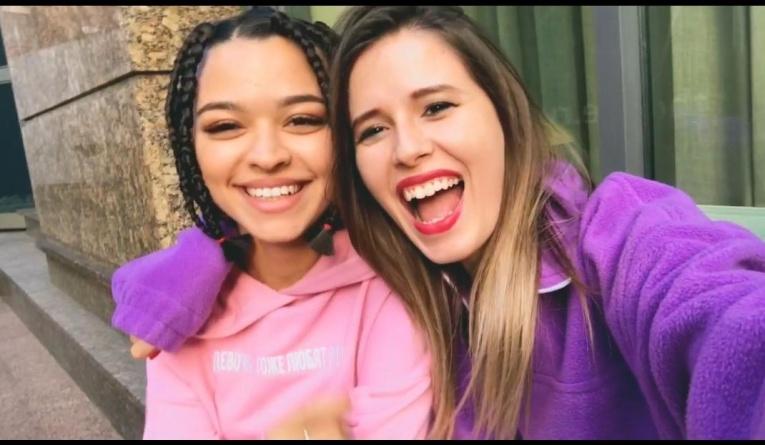 SABI MISS и Эльвира Т записали новый хит