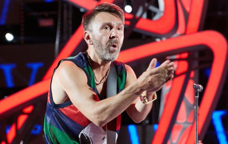 Сергей Шнуров признался, что слушает песни Аллы Пугачевой