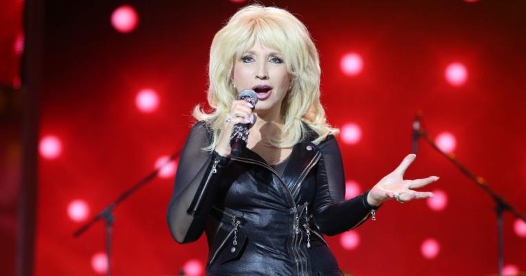 Ирина Аллегрова отменила концерт