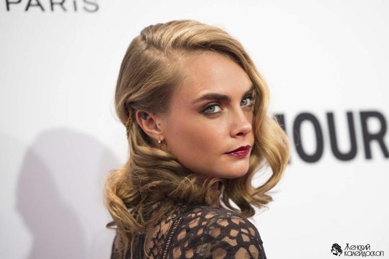 10 вариантов, как брови меняют внешность