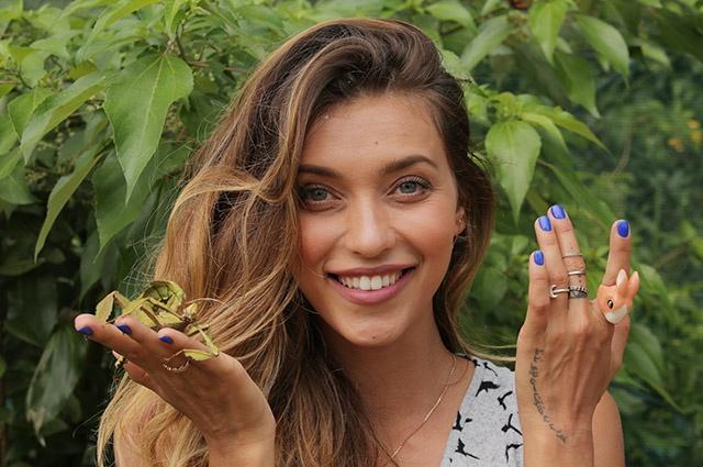 Регина Тодоренко дала интервью о своем шоу и бизнесе